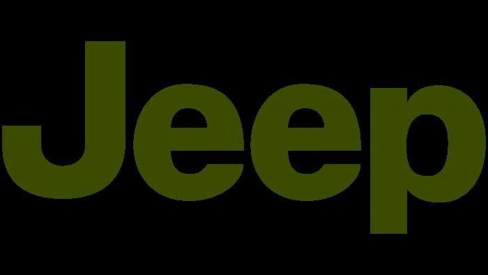 Jeep Logo 1993-present