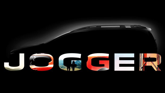 Jogger New Logo