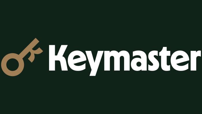 Keymaster Games New Logo