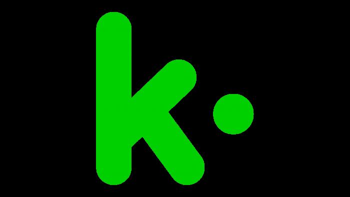 Kik Messenger Emblem