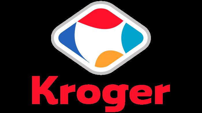 Kroger Logo 2004-present
