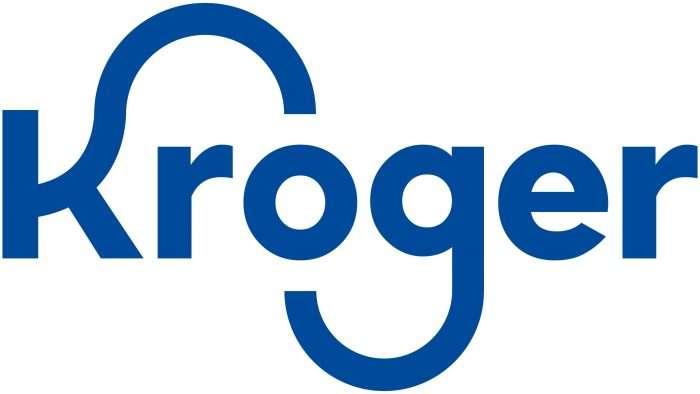 Kroger Logo 2019-present