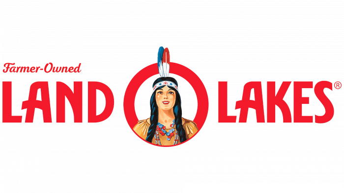 Land O'Lakes Logo 2018-2020