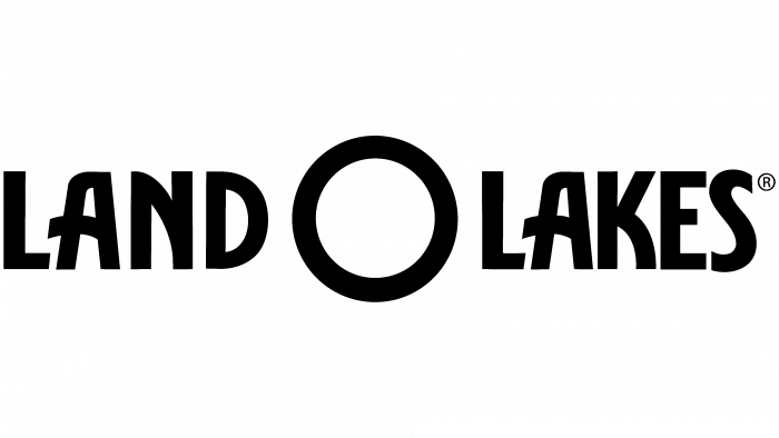 Land O'Lakes Symbol