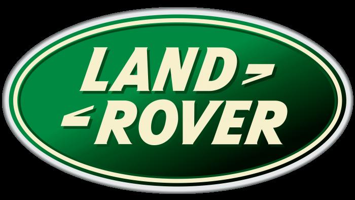 Land Rover Logo 1996-present