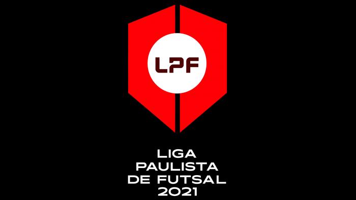 Liga Paulista de Futsal New Logo