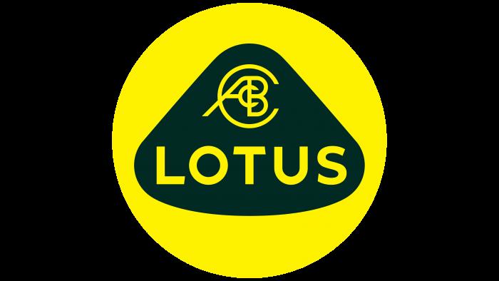 Lotus Logo 2019-present