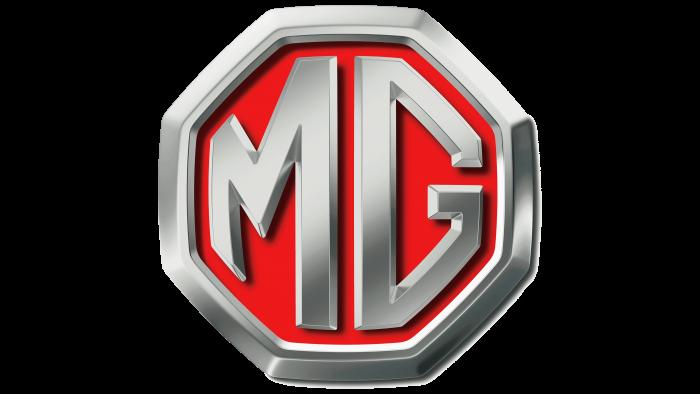 MG Emblem