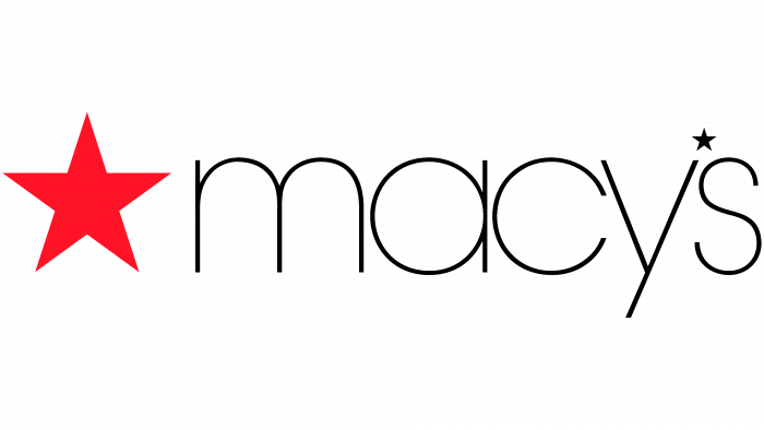 Macys Logo 2004-2019
