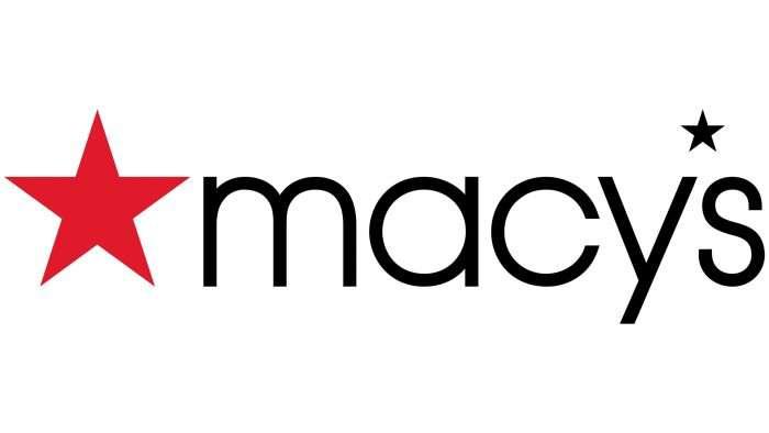 Macys Logo 2019-present