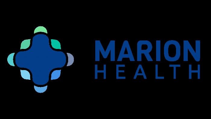 Marion Health New Logo