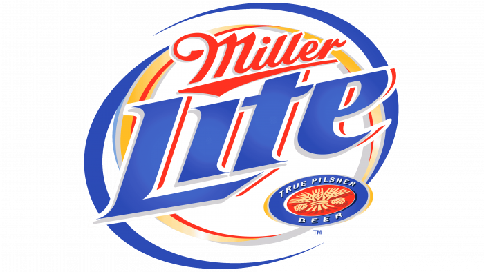 Miller Lite Logo 2001-2009