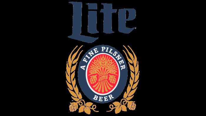 Miller Lite Logo 2014-present