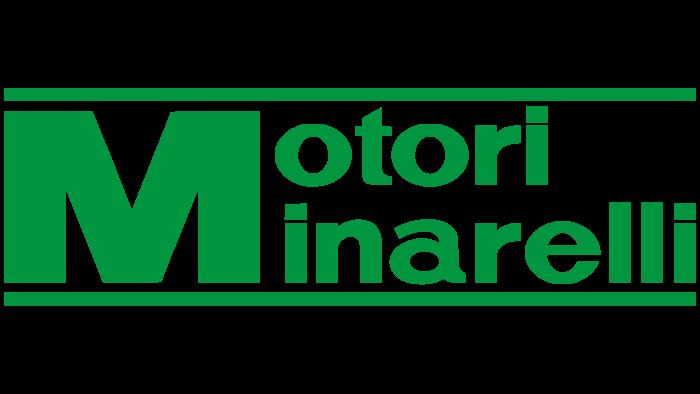 Minarelli Logo