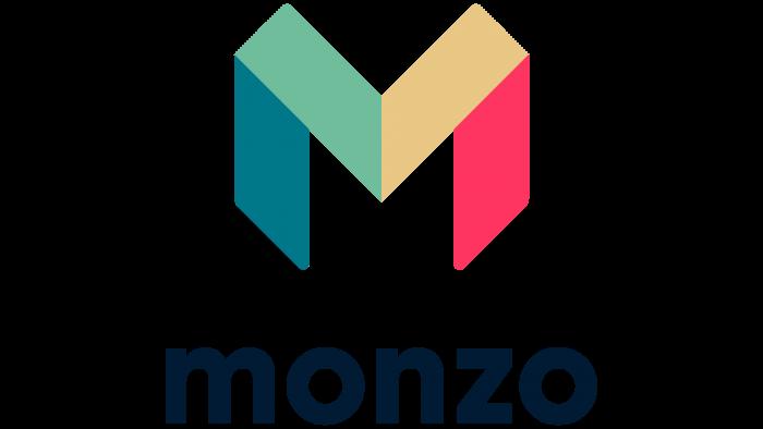 Monzo Logo 2016-present