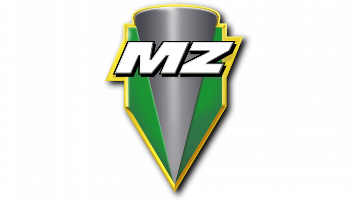 Motorenwerke Zschopau (MZ) GmbH Logo
