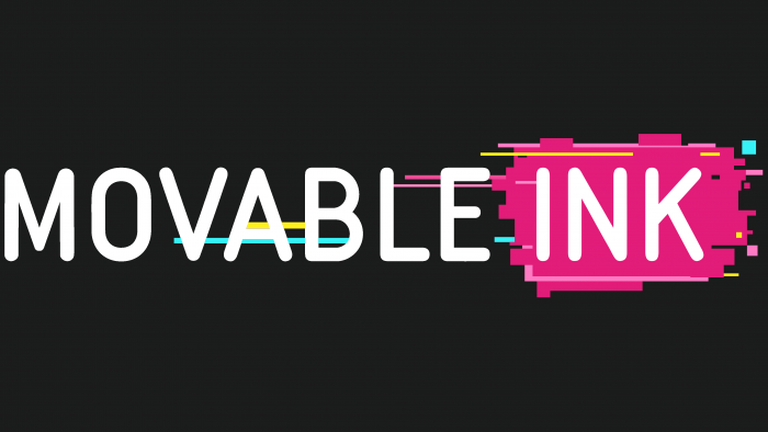 Movable Ink New Logo