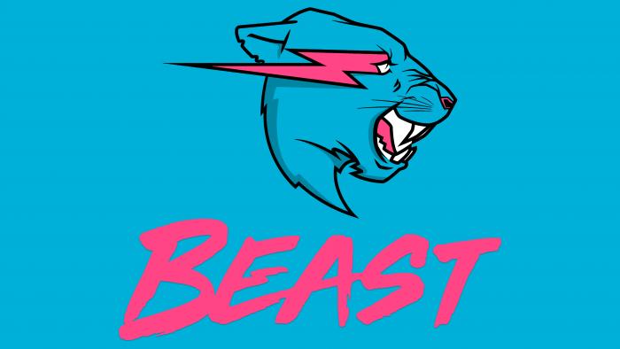 Mr Beast Symbol