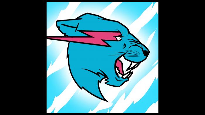 MrBeast Logo 2018-present