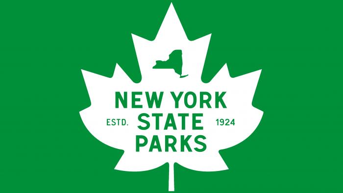 NY State Parks Emblem