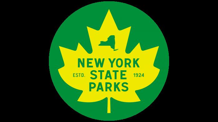 NY State Parks New Logo