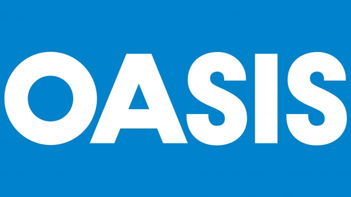 Oasis New Logo