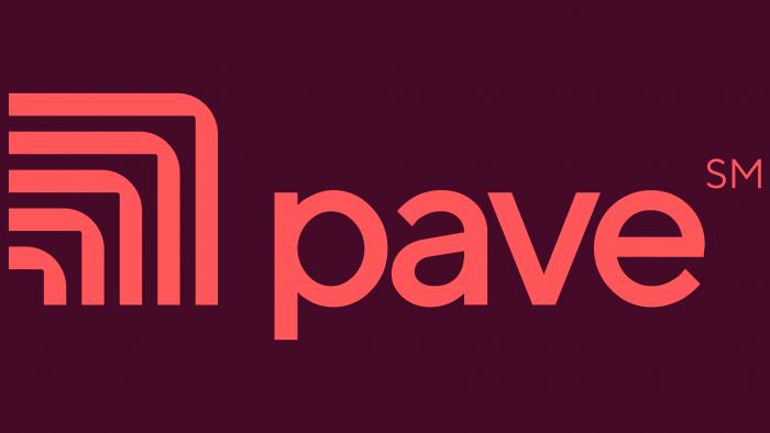 Pave New Logo