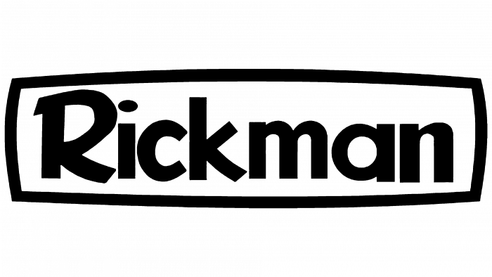 Rickman Logo