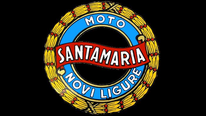 Santamaria Logo