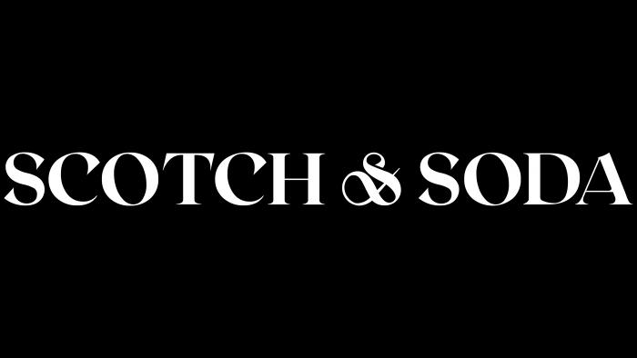 Scotch & Soda Emblem