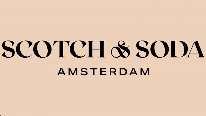 Scotch & Soda New Logo