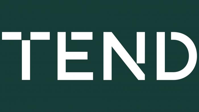 Tend New Logo