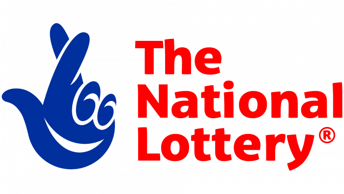 The National Lottery Logo 2014-2015