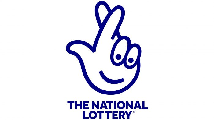 The National Lottery Logo 2019-present