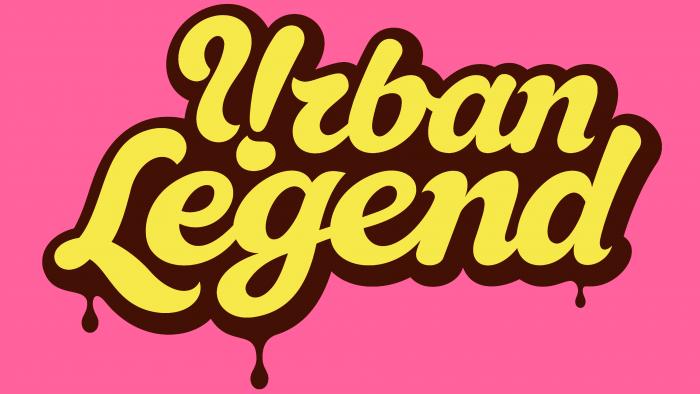 Urban Legend New Logo