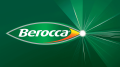 Berocca New Logo