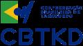 Confederação Brasileira de Taekwondo (CBTKD) Logo