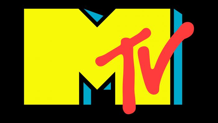 MTV New Logo