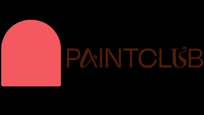 Paintclub New Logo